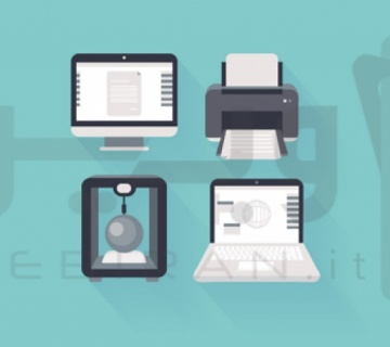 طراحی سایت چاپخانه